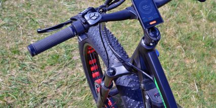 Biktrix Juggernaut Ultra Fs Display Controls Flat Locking Grips