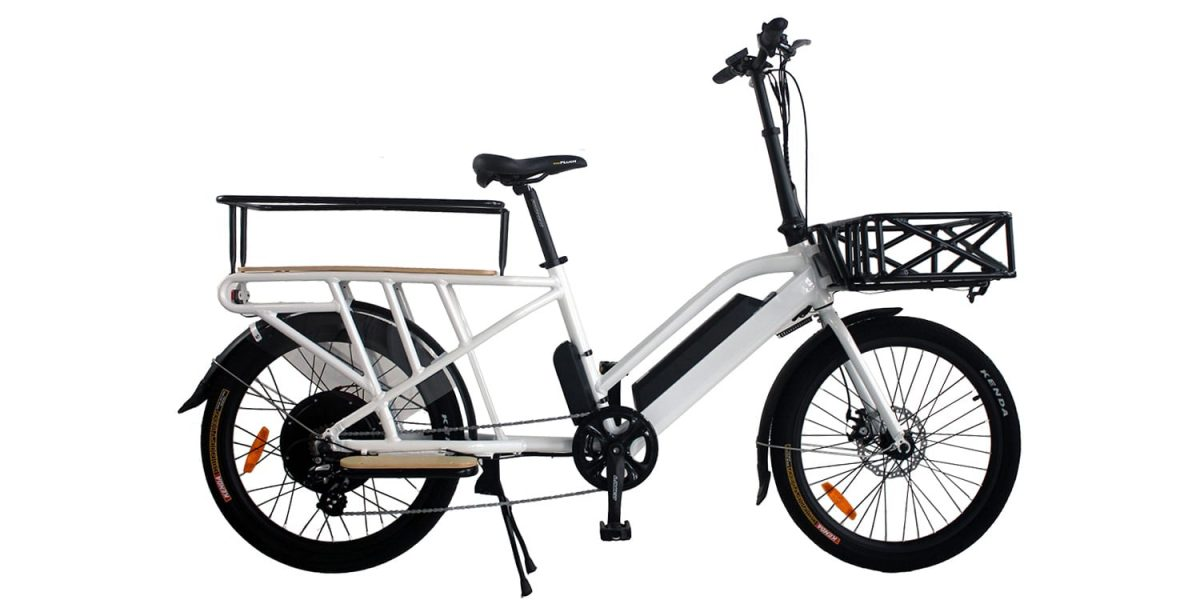 Eunorau Max Cargo Electric Bike Review