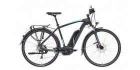 Gepedia Fastida Xt 10 Electric Bike Review