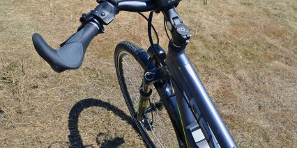 Gepida Thoris Xt10 Ergon Locking Grips Bosch Intuvia Display