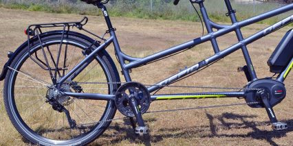 Gepida Thoris Xt10 Extra Long Chain 10 Speed Shimano System