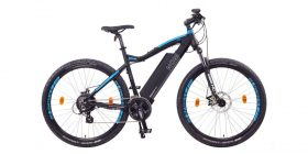 Ncm Moscow Electric Bike Review
