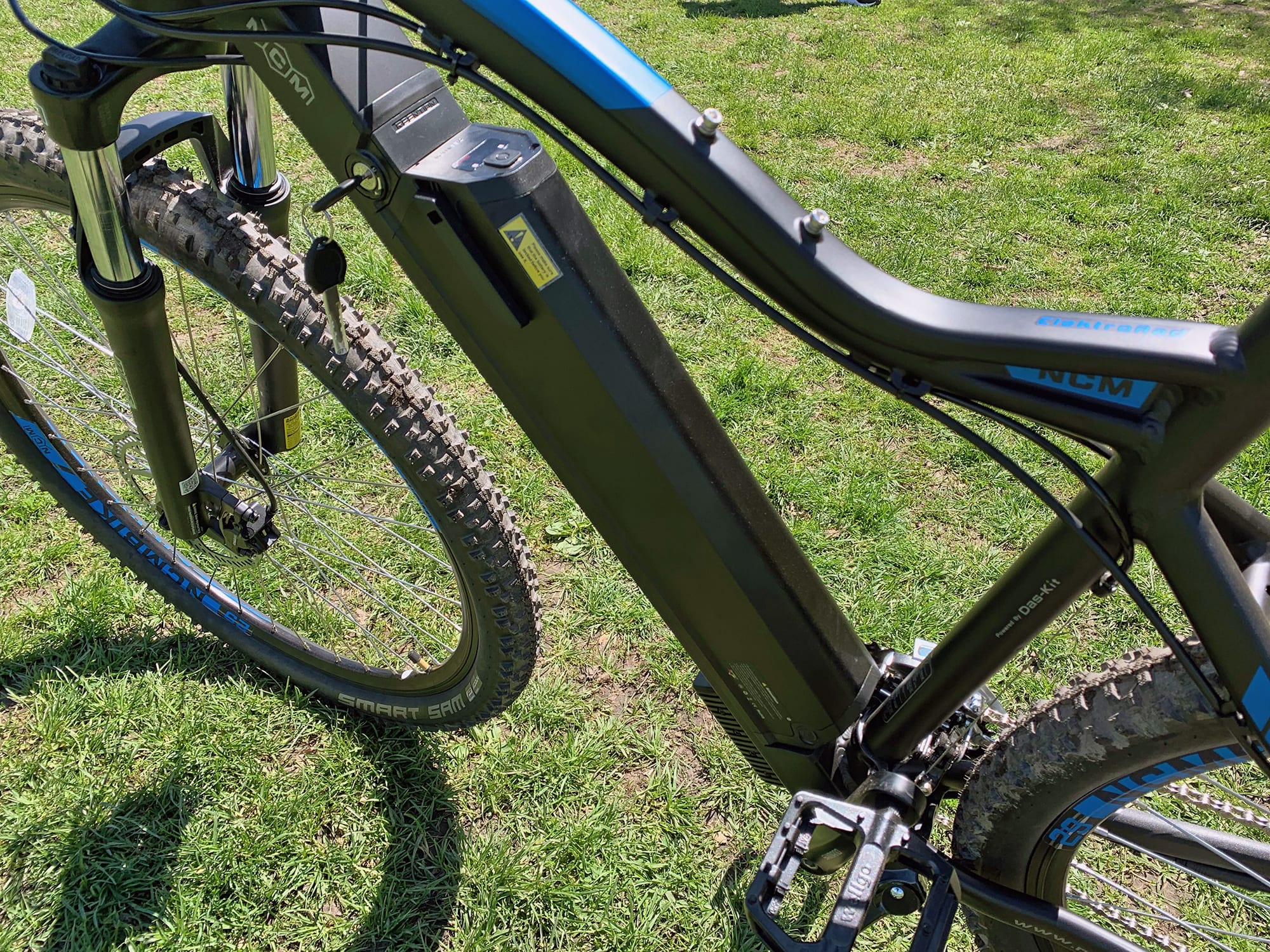 Best Full Suspension Mountain Bike >> NCM Moscow Plus Review - Prices, Specs, Videos, Photos