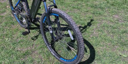 Ncm Moscow Plus Fxcm Ront Suspension Fork