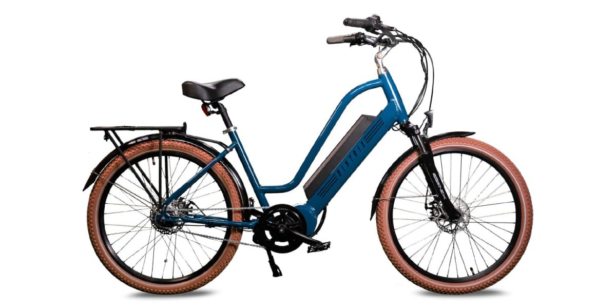 2019 Biktrix Stunner Electric Bike Review