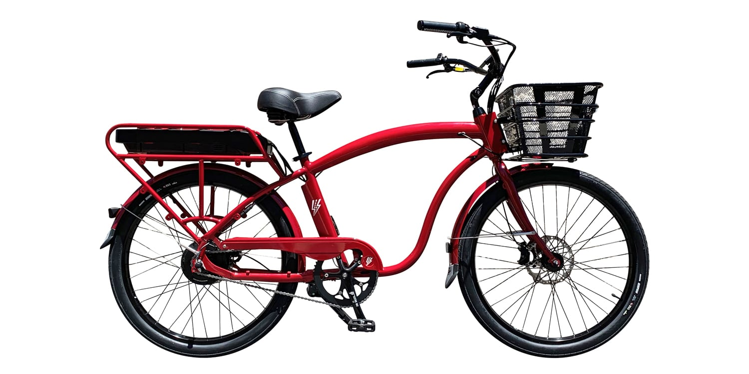 Electric Bike Review >> Electric Bike Company Model C Review Prices Specs Videos Photos