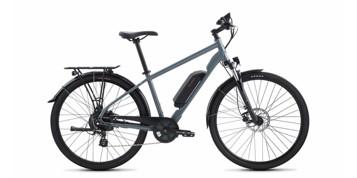 2019 Raleigh Misceo Ie Electric Bike Review