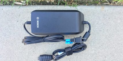 Bulls Grinder Evo Bosch 4 Amp Fast Charger For Electric Bikes
