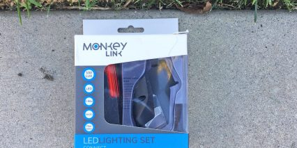 Bulls Grinder Evo Optional Monkeylink Light Set For Ebikes