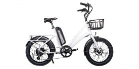 Civi Bikes Runabout Electric Bike Review