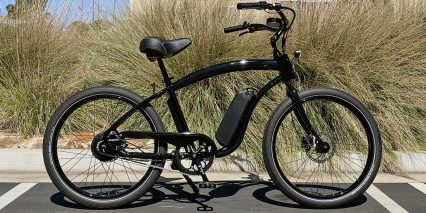 Electric Bike Company Model X