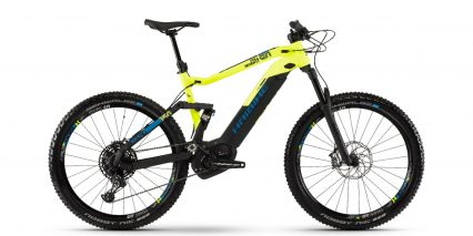 Haibike Sduro Fullseven Lt 9 0 Stock High Step