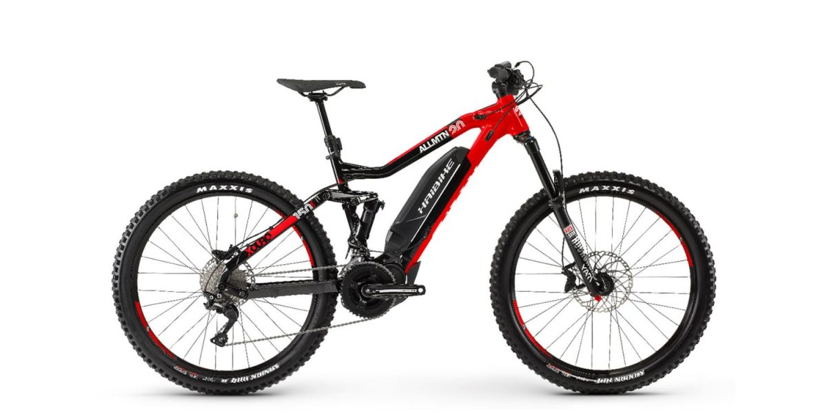 Haibike Xduro Allmtn 2 0 Electric Bike Review