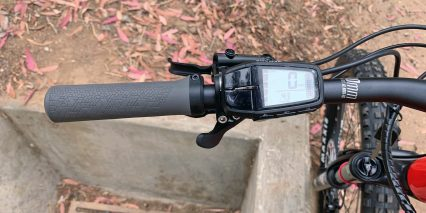 Haibike Xduro Allmtn 2 0 Yamaha Switch Display