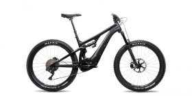 Pivot Cycles Shuttle Electric Bike Review