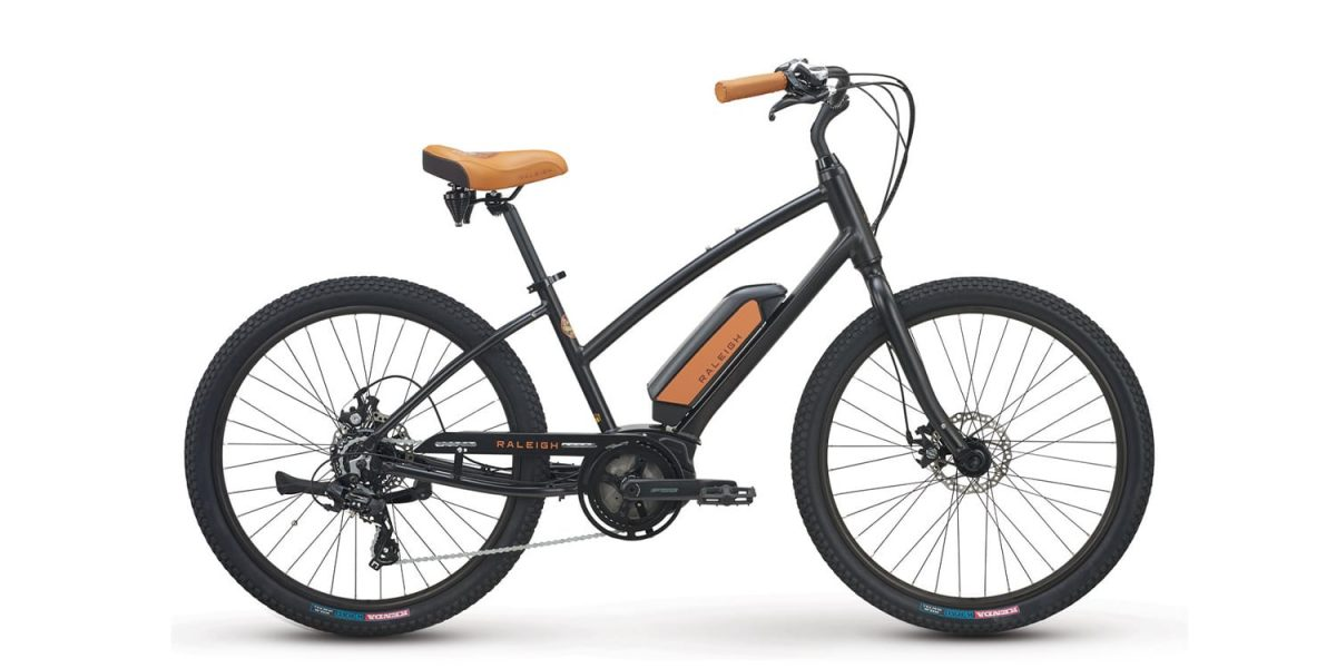 Raleigh Retroglide 2 0 Ie Electric Bike Review