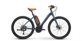 Raleigh Venture 2 0 Ie Electric Bike Review