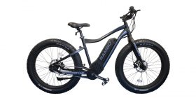 Rambo Bikes 750 26 Electric Bike Review