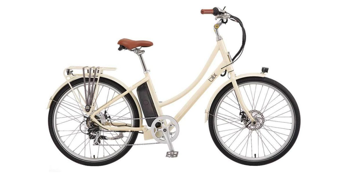 2019 Blix Aveny Electric Bike Review