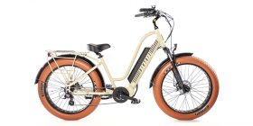 Biktrix Stunner X Electric Bike Review