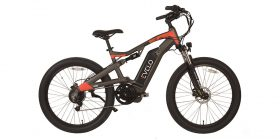 Evelo Aries Mid Drive Electric Bike Review