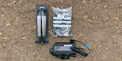 Haibike Xduro Nduro 3 0 Optional Water Bottle 4amp Charger