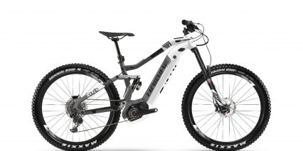 Haibike Xduro Nduro 3 0 Stock High Step White
