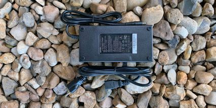 Mod Bikes Berlin 2amp Charger