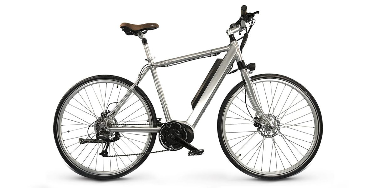 Mod Bikes Berlin Electric Bike Review