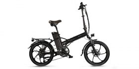 Mod Bikes City Plus Electric Bike Review