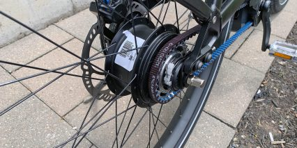 Riese Muller Charger Gh Vario Enviolo Cvt Gearing Hub