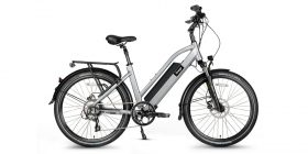 Amego Infinite Step Thru Electric Bike Review
