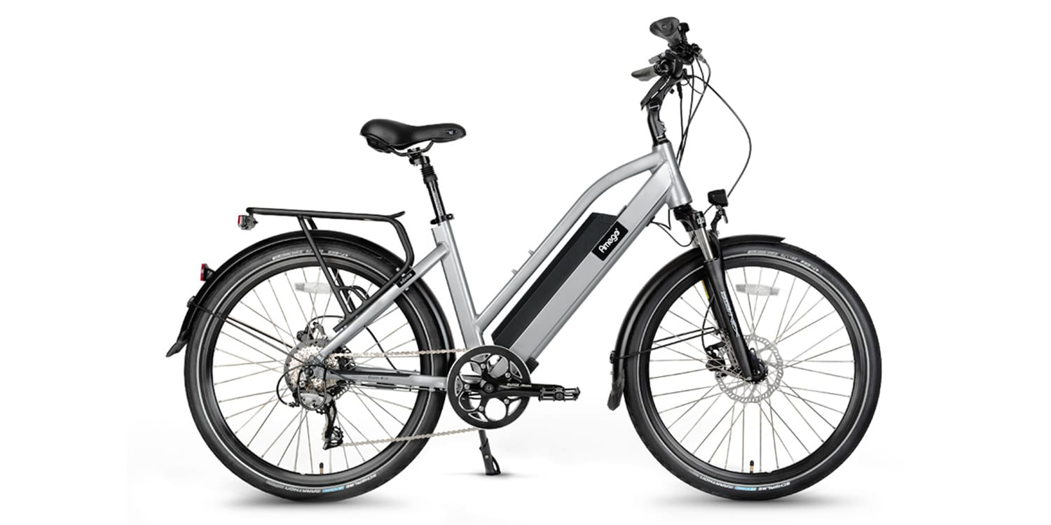 Electric Commuter Bike >> Commuting Electric Bike Reviews Prices Specs Videos Photos