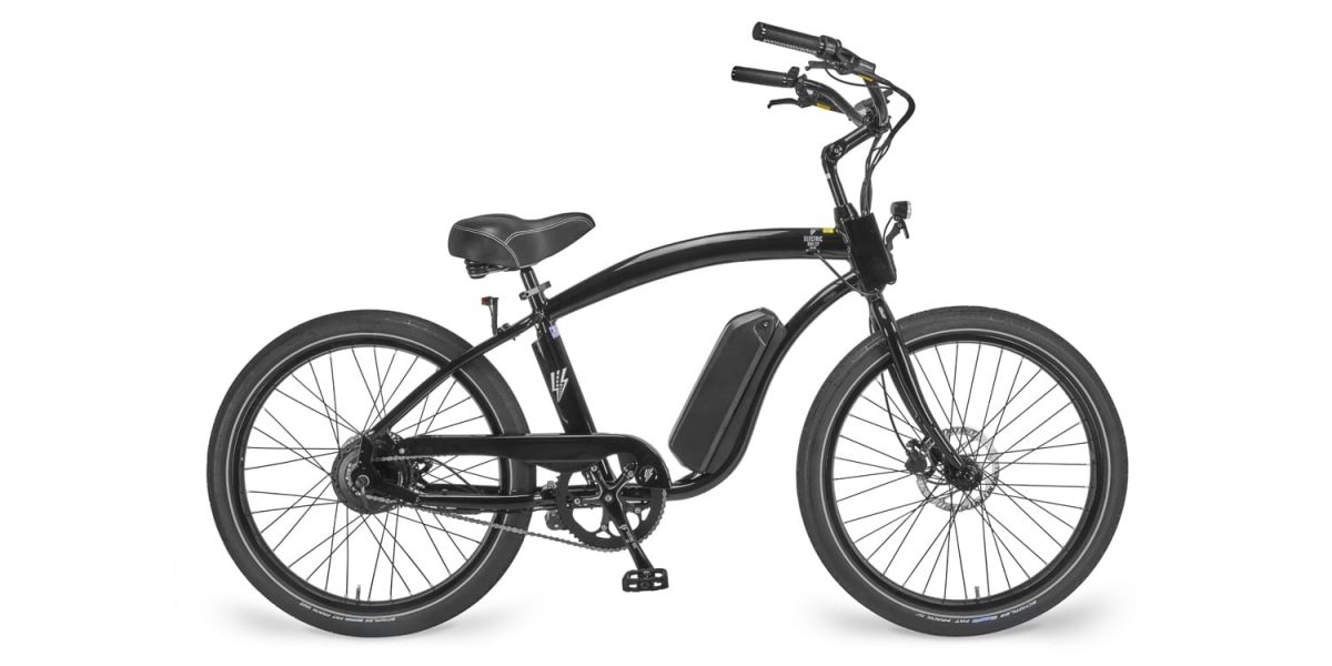 Electric Bike Company Model X Electric Bike Review
