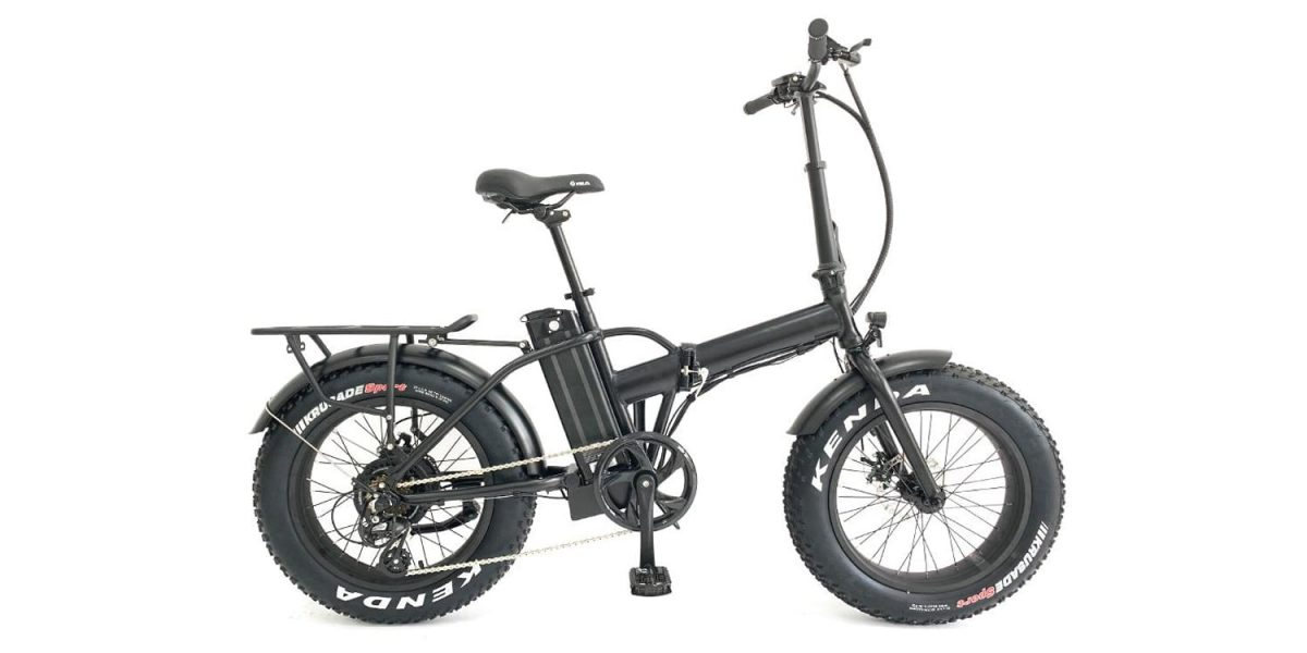 Eunorau E Fat Mn Electric Bike Review