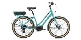 Giant Lafree E Plus 2 Electric Bike Review