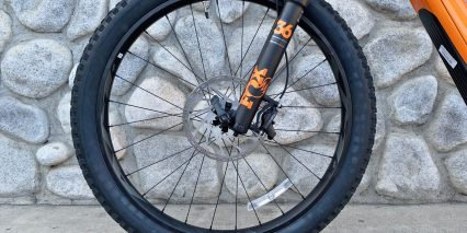 Giant Trance E Plus One Pro Maxxis Minion Dhf Front Tire Sram Code R Hydraulic Disc Brake 200mm Rotor