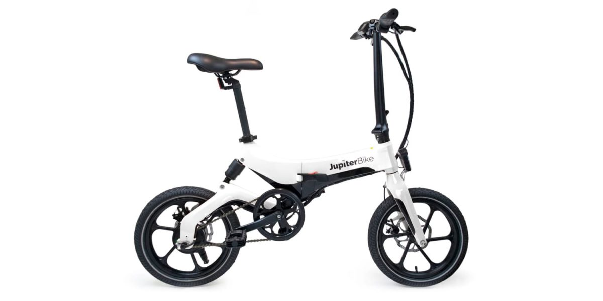 Jupiterbike Discovery Electric Bike Review
