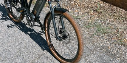 Magnum Low Rider Front Suspension Fork Fenders