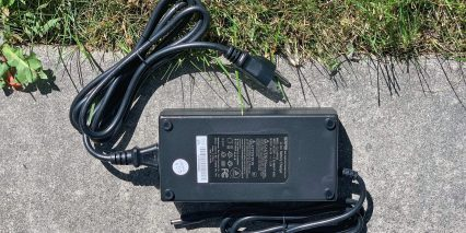 Magnum Payload 2amp Charger