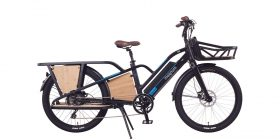 Magnum Payload Electric Bike Review