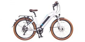 Magnum Ui6 Electric Bike Review