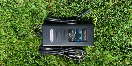 Rad Power Bikes Radrunner 2 Amp Ebike Charger