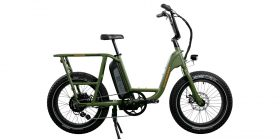 Rad Power Bikes Radrunner Electric Bike Review