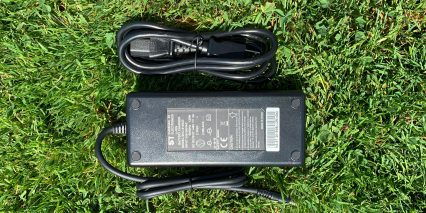 Rad Power Bikes Radrunner Lightweight Battery Charger