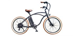 Tower Beach Bum Electric Bike Review
