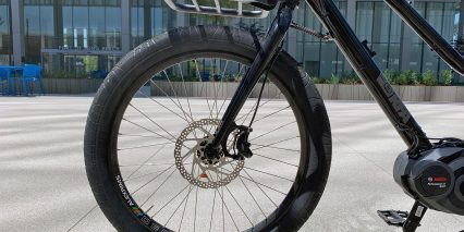 Xtracycle Rfa 24 Inch Maxxis Tire