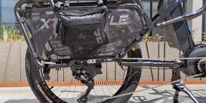 Xtracycle Rfa Shimano Deore System Utility Rack