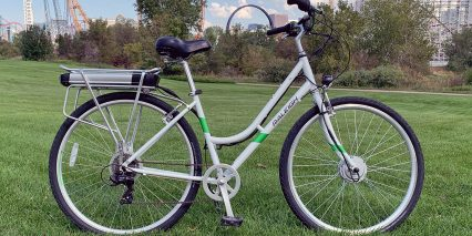 2019 Electric Bike Outfitters 48v Cruiser Kit