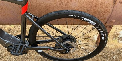 Bulls Desert Falcon Evo 12mm Thru Axle Qr 180mm Hydraulic Disc Brakes
